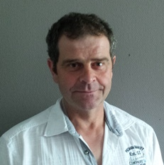 Eric Deriaz
