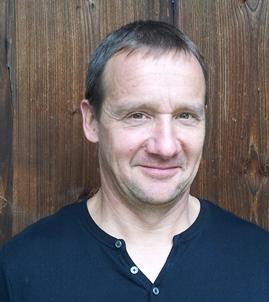 Peter Klötzli