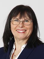 Anne-Marie Bouche Pévrol