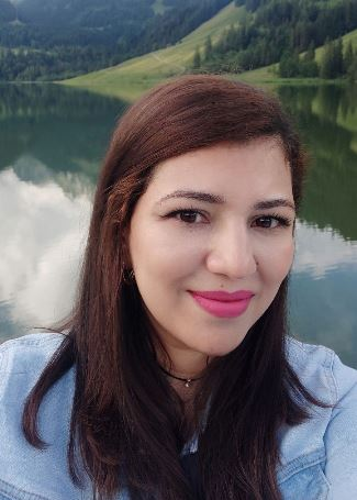 Salma Gueni