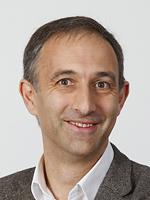 Christophe Higy