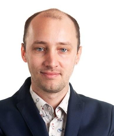 Christof Schauwecker