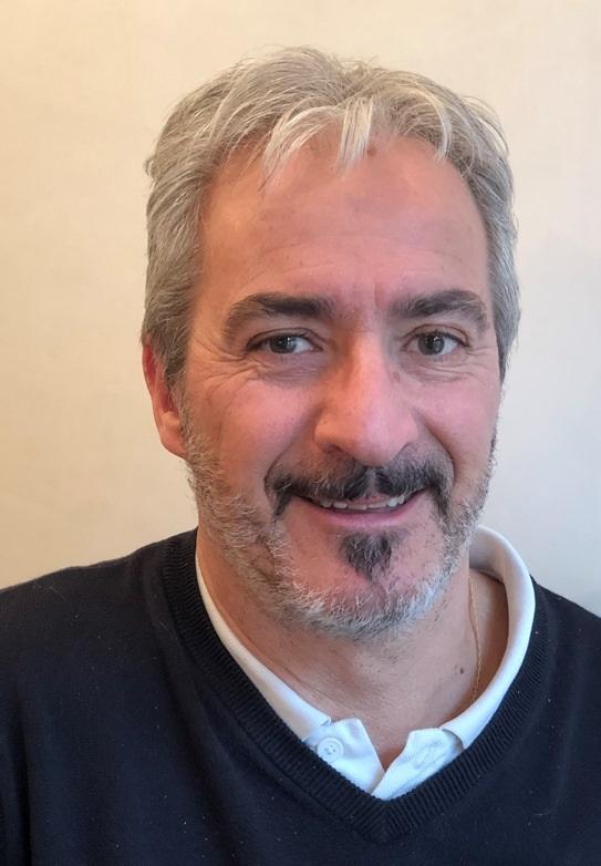 Pascal Rozand