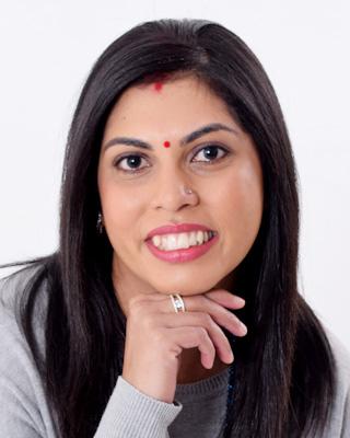 Anisha Ramnarayan