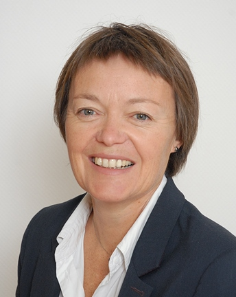 Cécile Ménard