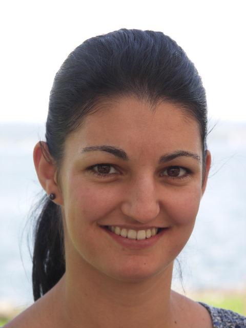 Anja Gerber