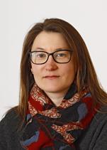 Virginie Dumas