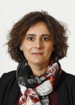 Sandrine Bonnet
